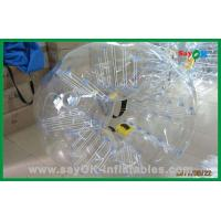 Wholesale Body Zorbs Water Entertainment Inflatable Bumper Balls For Adults from china suppliers