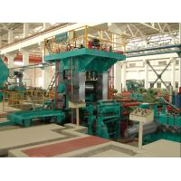 Wholesale Hardened Temper Rolling Mill Four Roller For Carbon Steel High Elasticity from china suppliers