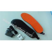 Wholesale 2014 Rechargeable Built-in Li-battery Powered Remote Heated Insole from china suppliers
