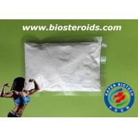 Wholesale Drostanolone Enanthate Legit Muscle Building Steroids Rebuild Body Tissue from china suppliers