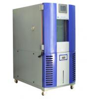 Quality Certificated Humidity Temperature Lab Test Machines Environmental Testing Chamber for sale