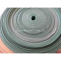 Wholesale Light Duty Waterproof Rubber Conveyor Belt With Corrugated Sidewall FDA Standards from china suppliers