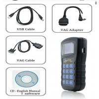 Wholesale Vag K+Can v4.8 Commander Odometer Correction Tool For All Cars Multi -language from china suppliers