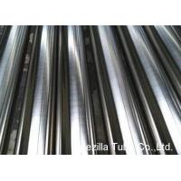 Quality ASTM A511 Welded / Seamless Stainless Steel Tubing Polished Round Tube AISI 304 316 for sale