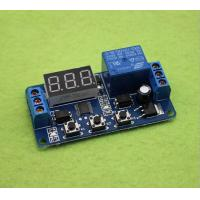 Wholesale 2Layers 94v0 HASL FR4 Printed circuit board assembly for bluetooth with muilti-function from china suppliers