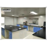 Wholesale 13mm Worktops Science Laboratory Furniture Workbench Chemical Resistant from china suppliers
