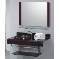 Wholesale Glass Wash Basin (B212) from china suppliers