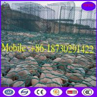 Wholesale Maccaferri Gabion /Stone Gabion Cage from china suppliers