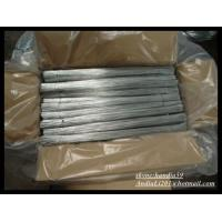 Wholesale electro galvanized straight cut wire from china suppliers