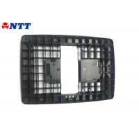 Wholesale US Design Custom Hot Runner Injection Molding ABS Black Square Cover from china suppliers