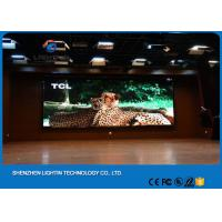 Wholesale 3 Years Warranty P 7.62 Full Color Indoor LED Panel For Commercial Advertisement from china suppliers