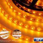 Wholesale TONE- SMD3528 60LEDs/M LED Flexible Strip LED Tape from china suppliers