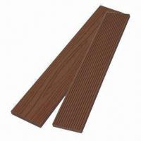 Wholesale Decking Boards with Anti-corrosion, Eco-friendly, Recycled Material, Easy to Install from china suppliers