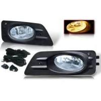 Wholesale 2002 - 2005 Fiesta MK6 H11 Bulb, 12V, 55W Ford Fog Light Kit for auto restyling fans from china suppliers