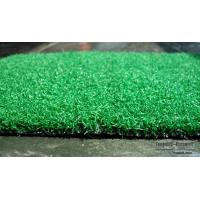 Buy cheap Plastic Residential golf artificial turf putting green for dogs from wholesalers