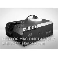 Wholesale Professional LCD Controller Moving Head Fog Machine AC110V / 220-250V from china suppliers