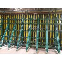Wholesale Single - side Bracket Concrete Wall Formwork for Singapore MRT 928 project from china suppliers