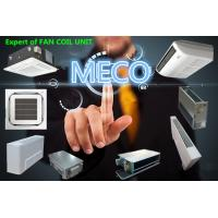 Wholesale cassette, ceiling duct and Hi static fan coil unit from china suppliers