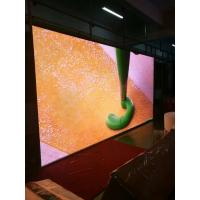 Wholesale High Resolution Led Display Video Wall / P2.5 Indoor Led Screen For Rental , FCC ROHS from china suppliers