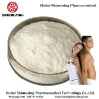 Wholesale 99.6% Purity Male Enhancement Powder Yohimbine Hydrochloride BP Standard CAS 65-19-0 from china suppliers