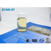 Wholesale Leading Manufactory Fixing Agent No Formaldehyde Light Yellow Liquid from china suppliers