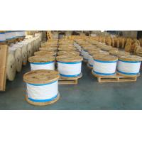 Wholesale High Carbon Wire Rod Galvanized Steel Wire Strand For Vibration Damper from china suppliers