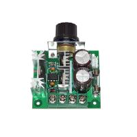 Wholesale 2V24V30V40V Pulse Width Modulator PWM DC Motor Speed Control Switch Speed Governor from china suppliers