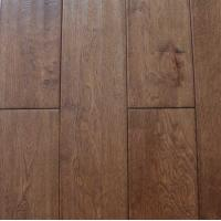 Wholesale distressed Birch Wood Flooring-antique style from china suppliers
