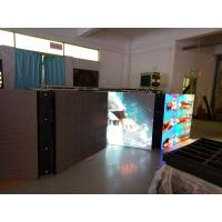 Wholesale P10 Front Service LED Display Wall Mounting With Meanwell Power Supply from china suppliers