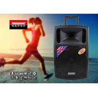 "Wholesale Passive 500 Watt PA Speakers / EV Powered Speakers 12"" with Battery from china suppliers"