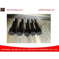 China 8.8 Grade High Strength Square Bolts for High Temperature Machines EB908 on sale