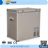 Wholesale Drawer Minibar Refrigerator Mini Fridge 45L Hotel Compact Refrigerator from china suppliers