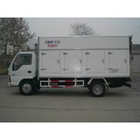 Wholesale Ice Cream Trucks from china suppliers