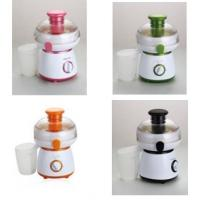 Wholesale Easy Cleaning Electric Fruit Juicer With Ice Crushing Blades from china suppliers