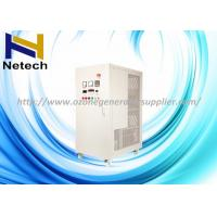 Wholesale 50g O2 Fed Industrial Ozone Generator For Food Plant Sterilizer And Disinfection from china suppliers