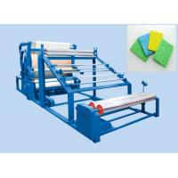Wholesale EPE / PE Foam Bonding Machine With Changed Heating Temperature 30◦ To 200◦ from china suppliers