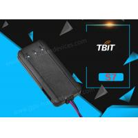 Wholesale Multi Functions Anti Theft Dual Mode Gps Vehicle Tracking System With Mobile Tracking APP from china suppliers