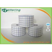 Wholesale Medi-Fix Hypoallergenic Spunlanced Non Woven Adhesive Wound Dressing Tape Roll Fixing underwrap tape 5cm from china suppliers