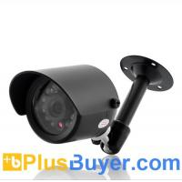 Wholesale Dark Wolf - Weatherproof Mini CMOS Camera with 11 IR LEDs Nightvision - NTSC from china suppliers