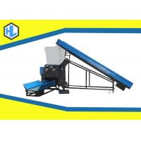 Wholesale 900x800mm Hopper Size Wood Waste Shredder Machine With 45kw Motor Power from china suppliers