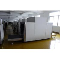 Wholesale 34MM Penetration Dual Energy Cargo X Ray Inspection Machines 24-bit Color Display from china suppliers
