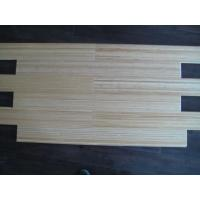 Quality natural vertical bamboo flooring for sale