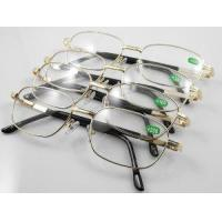 Wholesale Clear Bi-Focal Reading Glasses Reader from china suppliers