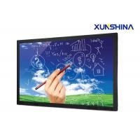 Wholesale Educational Interactive Touchscreen Display Whiteboard 70 Inch Win 7 from china suppliers