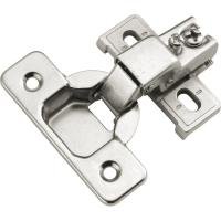 Wholesale Metal Kitchen Cabinet And Door Concealed Hinges / Slide On Aluminium Profile Hinges from china suppliers