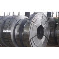 Wholesale Q195 - Q235 Hot Rolled Steel Strip Galvanized HR Steel For SS Sheet from china suppliers