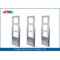 Wholesale 3D IOT RFID Gate Reader Antenna ISO15693 For Library Anti Theft RFID Gate Entry Systems from china suppliers