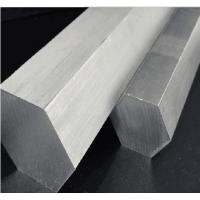 Quality Cold Drawn Pickled Stainless Hexagonal Steel Bar Z2CN18-10 / Z5CN18-10 for sale