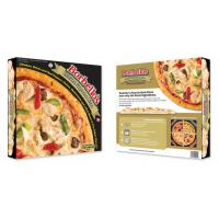 Wholesale Frozen Food Shipping Boxes For Pizza / Chocolate Packaging Embossing Printing from china suppliers
