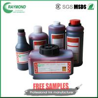 Buy cheap High Speed Printing Continuous Inkjet Printer For Plastic Bottles with consumable from wholesalers